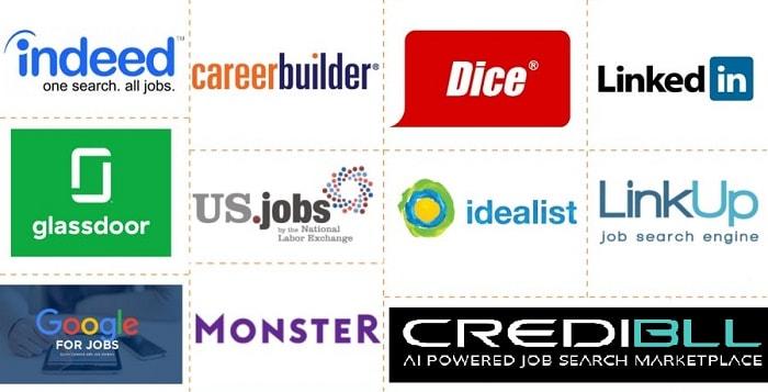 Top 10 Online Job Search Portals