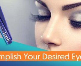 how to use idol lash