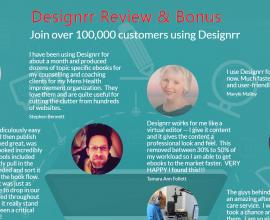 Designrr Review 2020
