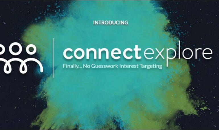 Connect Explore Banner